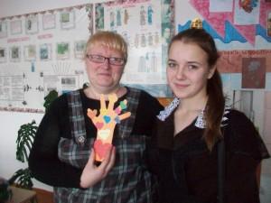 3 декабря-Международный день инвалидов. Акция
