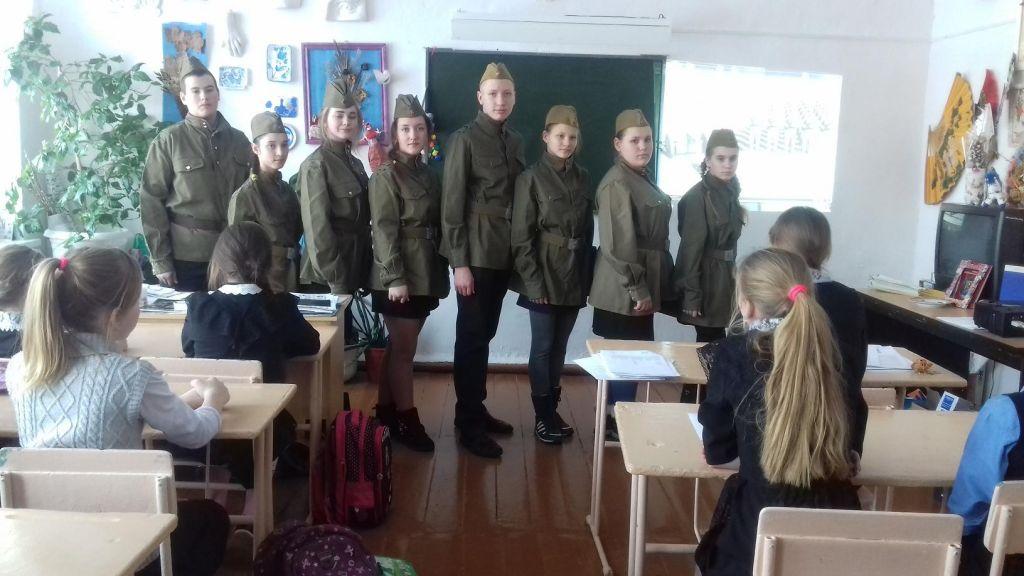 Подготовка команды к квесту Сталинградская битва