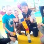Игровая программа тимуровские забавы