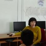 Иванова Е,Ю. беседа