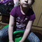 Чербаева  Настя