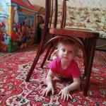 Щеглова Аня
