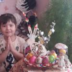 Сарычева Алиса ст. группа