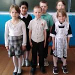 хор 1 класса